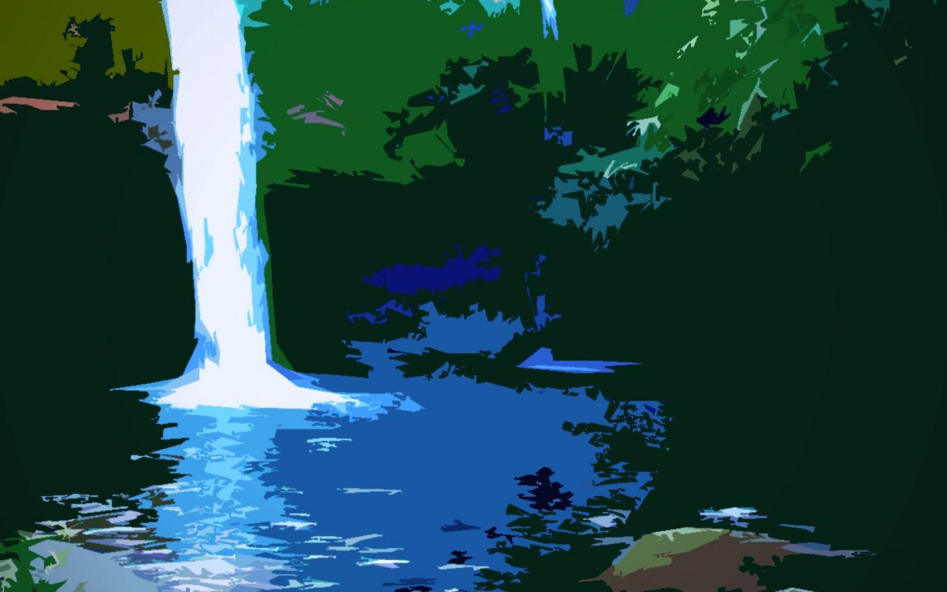 Mirage Island - Everflowing Fountain