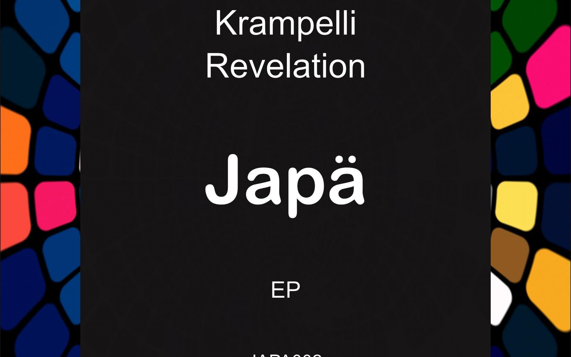 Krampelli - Revelation