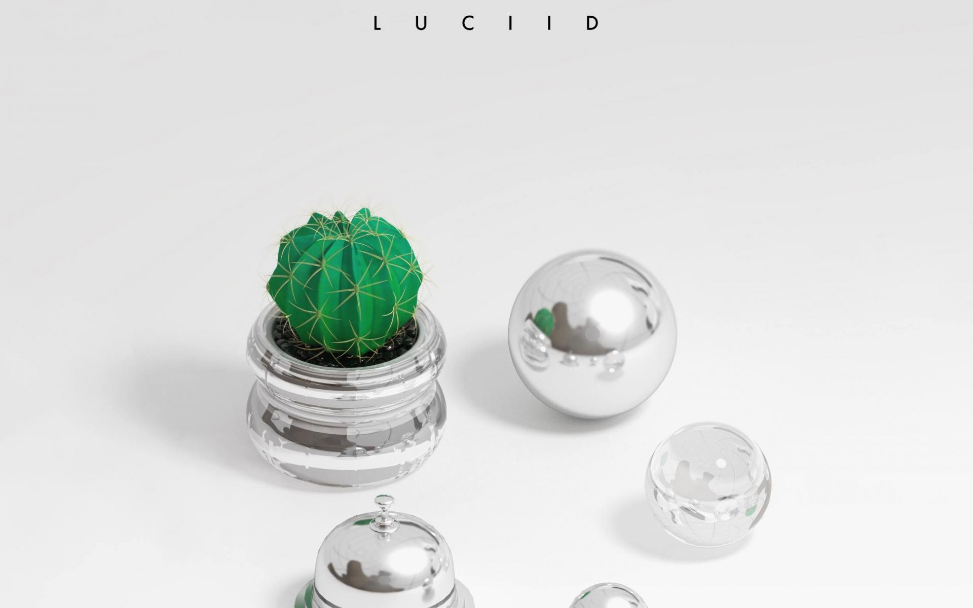 Luciid - Ring Her