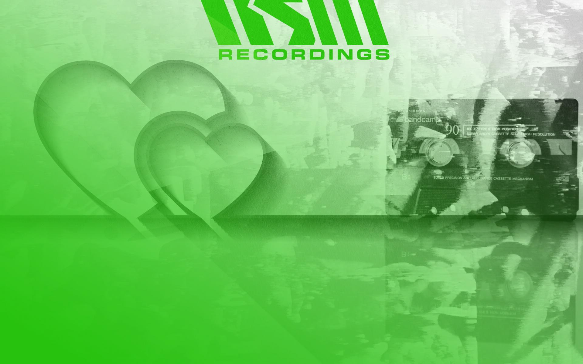 USM Recordings releases music only on Bandcamp