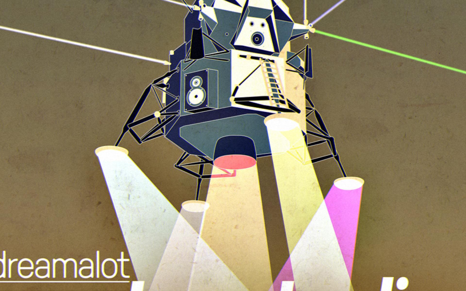 Dreamalot - Lunar Landing