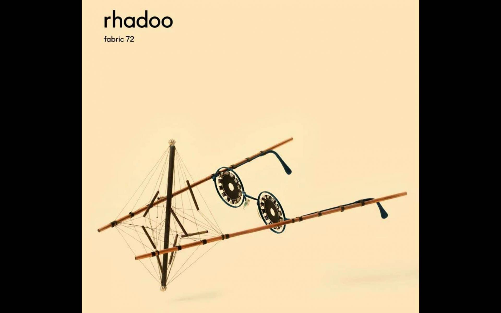 Rhadoo - Fabric 72