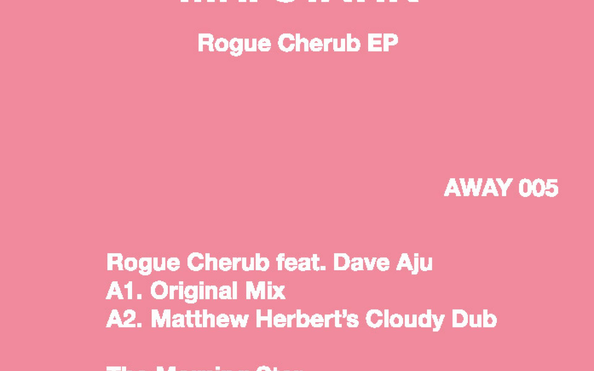 Rogue Cherub EP
