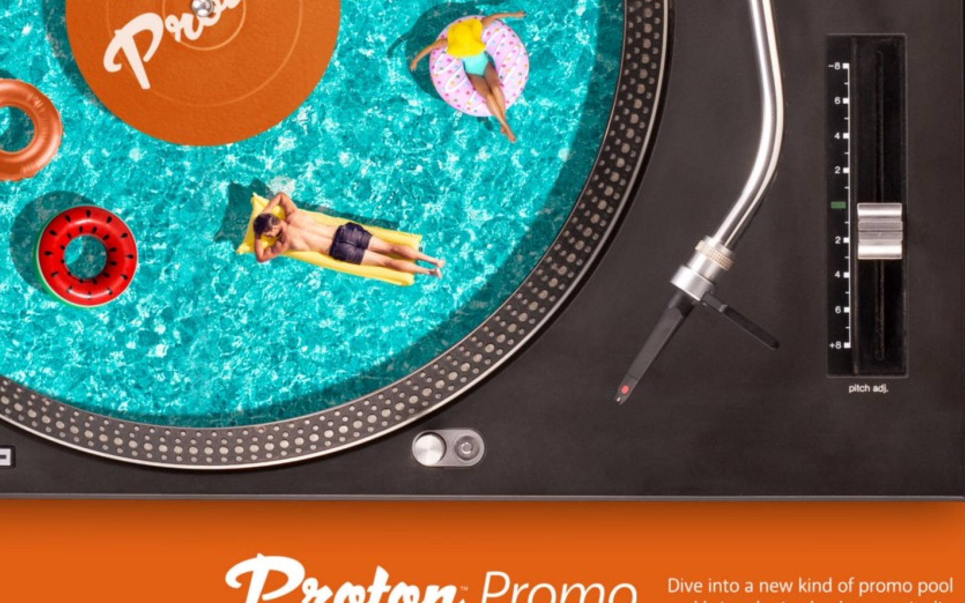 Proton Promo, now in Early Access