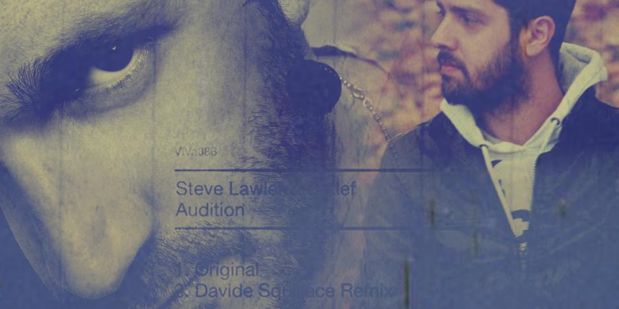 Fast talk with STEVE LAWLER & DETLEF