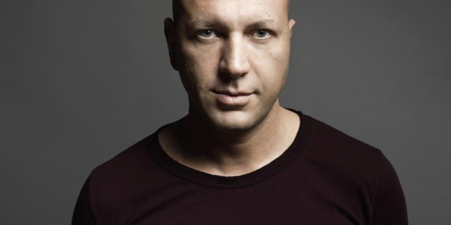 Interview with Marco Carola