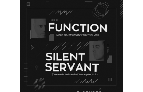 Synthetic w/ Function & Silent Servant