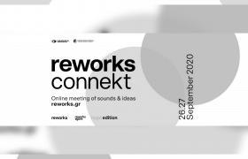 Reworks Connekt 26 - 27 September 2020