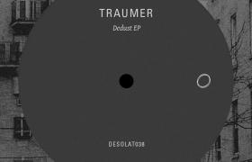 TRAUMER – DEDUST EP