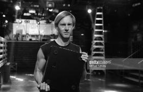 PLAYdifferently project by Richie Hawtin