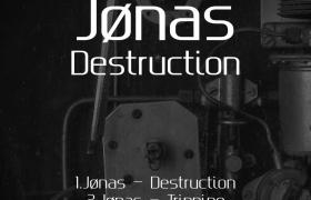 Jønas - Destruction EP