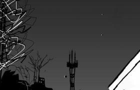 At Dawn - Nightfall