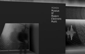 Museum Of Modern Electronic Music
