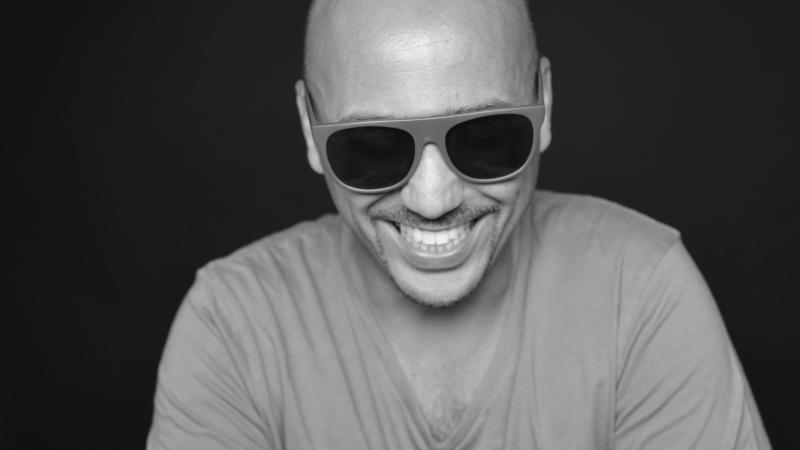 MixShow 38 - Karim Sahraoui