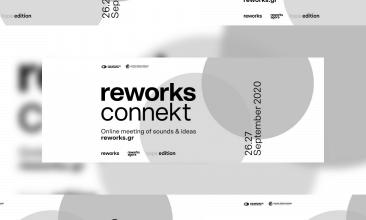 Reworks Connekt 26 - 27 September 2020