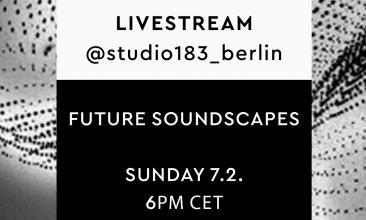 Studio 183 Berlin