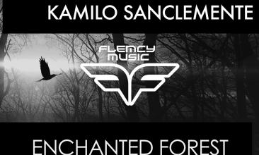 Kamilo Sanclemente - Enchanted Forest