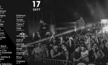 Reworks Festival 2017