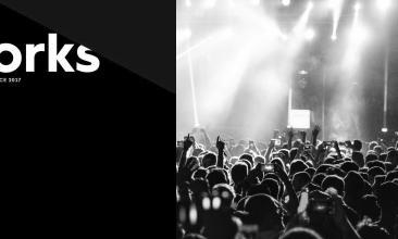 Reworks Festival Schedule 2017