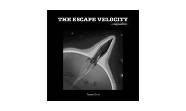 The Escape Velocity magazine