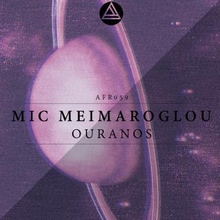 Mic Meimaroglou - Ouranos ep