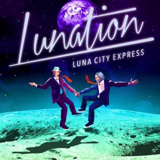 'Lunation' LP
