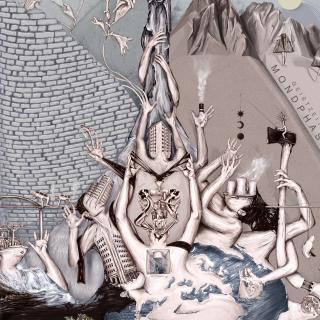 Various Artists – Mondphase I