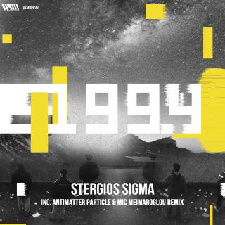 Stergios Sigma 1994 EP
