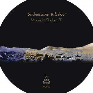 Seidensticker & Salour – Moonlight Shadow EP