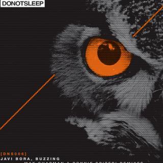Buzzing w/ Max Chapman and Ronnie Spiteri Remixes
