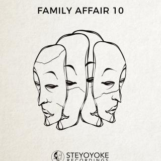V.A. - Family Affair 10