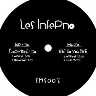 Les Inferno - Everything I Do