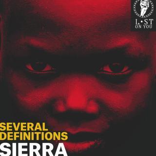 Several Definitions - Sierra